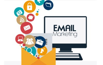 Inter-Actions Digital Email marketing 600
