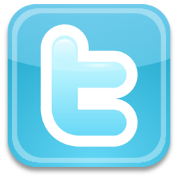 Twitter Social Medial Logo
