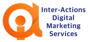 Inter-Actions Digital Marketing Services Retina Logo