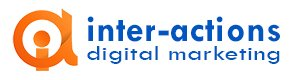 Inter-Actions Digital Marketing Services Logo